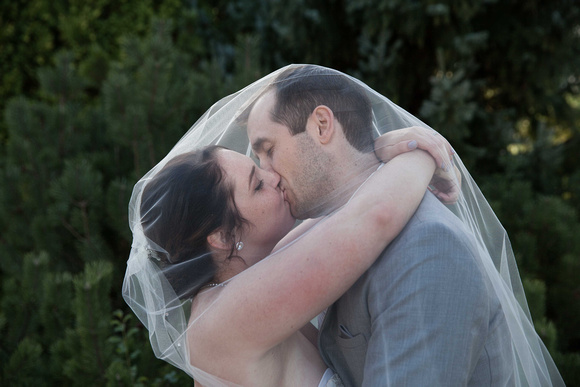 St. Paul Wedding Photography