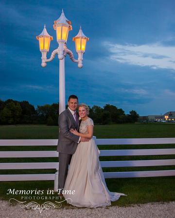 Green Acres Event Center   Minnesota Wedding Photography