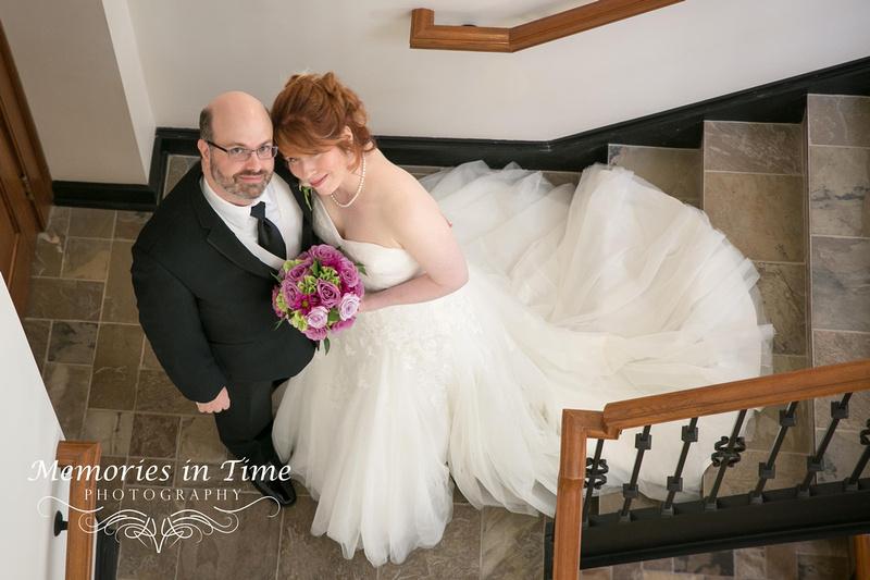 Bride and Groom   Minneapolis Wedding Photography