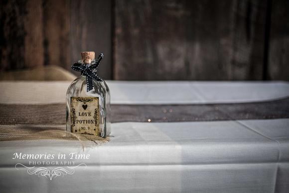 A Rustic Wisconsin Wedding