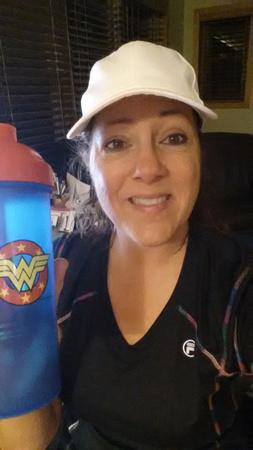 Fitness   Wonder Woman  Photography