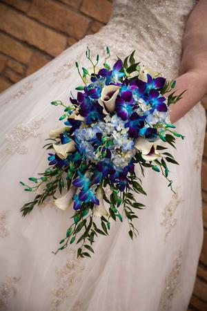 The Wedding Bouquet   Minnesota Wedding Photographer