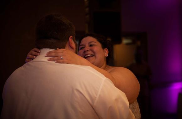 The First Dance   Minnesota Wedding Photographer