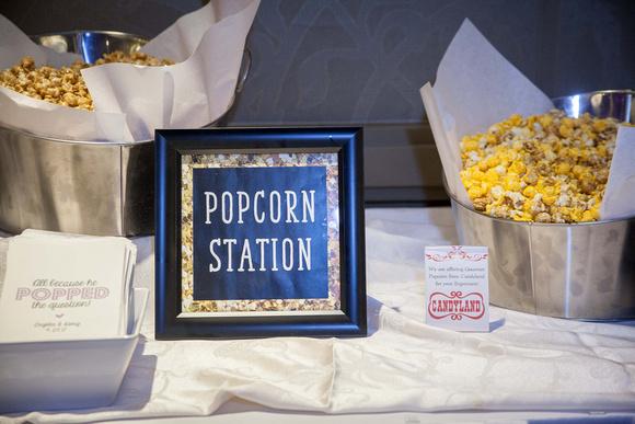 Caramel Corn   Midwest Wedding