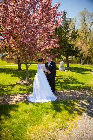 The First Look   Minneapolis Wedding Photography