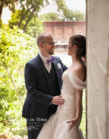 Minnesota Wedding Photographer   A Surly Brewing Company Wedding   A Stolen Moment