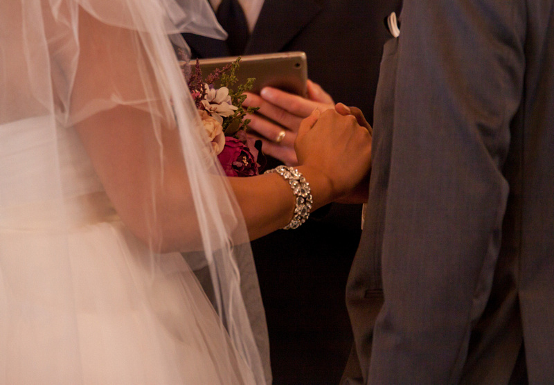 St. Paul Wedding Photographer | Love