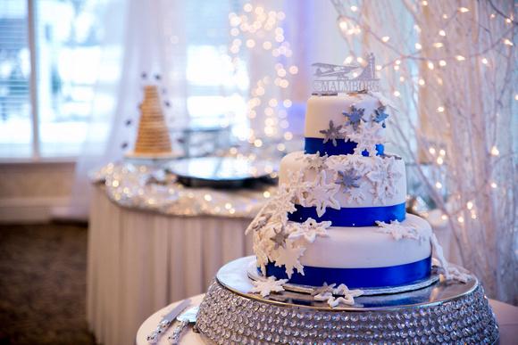 Wedding Cake | Bearpath Golf and Country Club