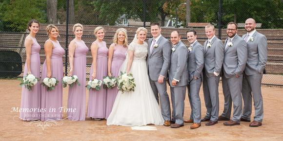 Minneapolis Wedding Photography