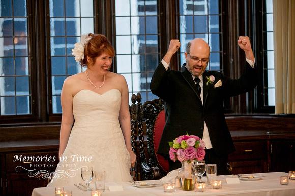 Celebrating Marriage | Minneapolis Wedding Photography
