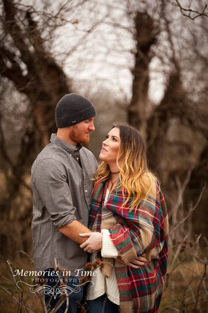 A Dallas Engagement