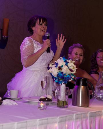 A Thank you | Minneapolis Wedding