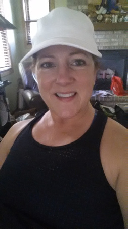 Accomplished a 7 mile run   Minneapolis Wedding