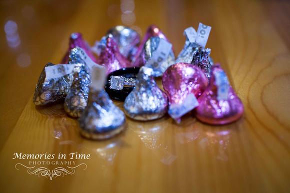 Kisses and Rings | Minneapolis Wedding Photographer