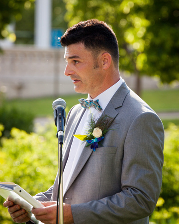 Vows | St. Paul Wedding Photographer