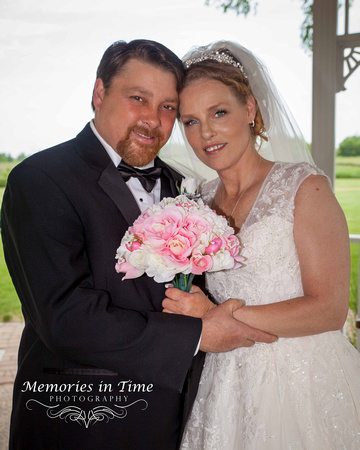 Minnesota Wedding Photographer   The Happy Couple