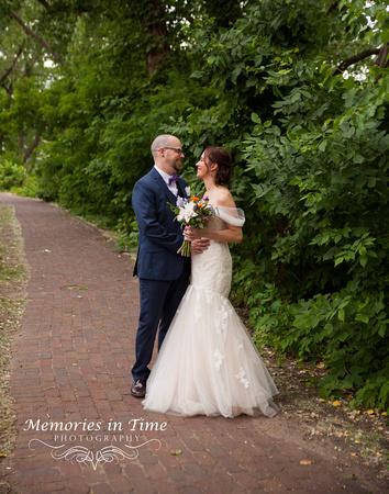 Minnesota Wedding Photographer | A Surly Brewing Company Wedding | A Quiet Moment