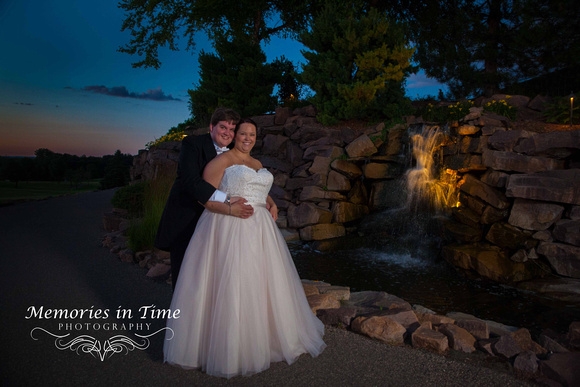 Minnesota Wedding Photography | Stonebrooke Gold Club
