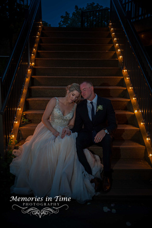 Minneapolis Wedding Photographer | Michigan Wedding Photographer | A Quiet Moment