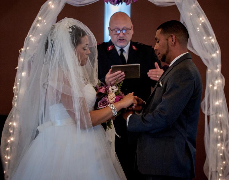 St. Paul Wedding Photographer | Rings