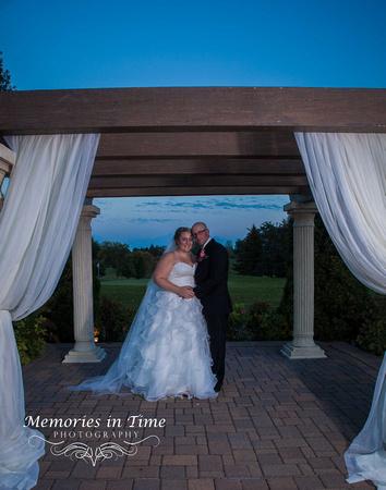Minnesota Wedding Photographer | Brackett's Crossing Country Club