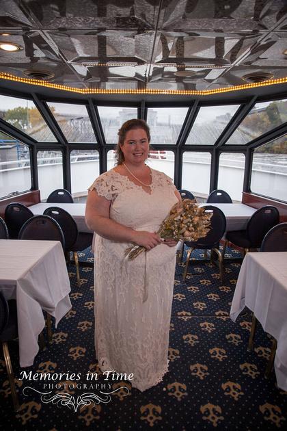 Minneapolis Wedding Photographer   Paradise Charter Cruises