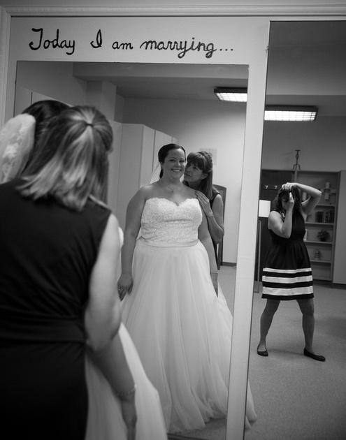 Choosing your Minneapolis Wedding Photographer