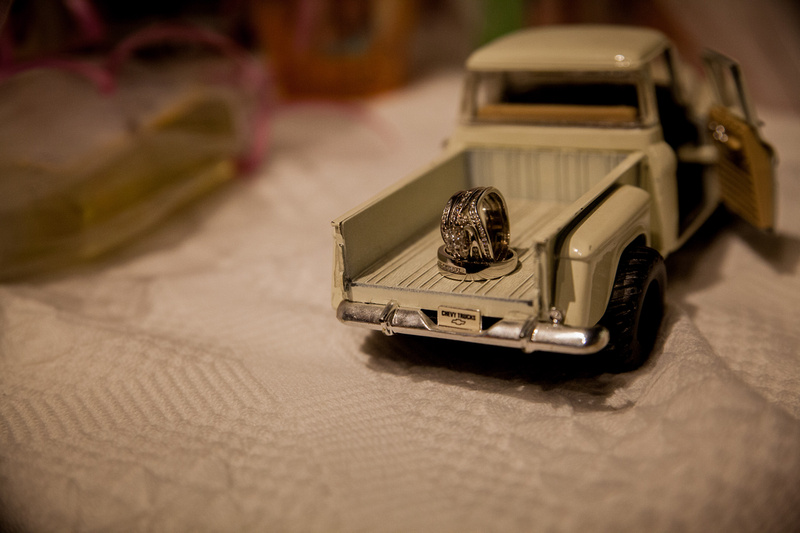 St. Paul Wedding Photographer | Ring Shot