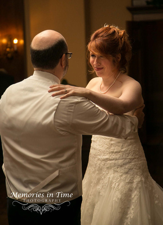 The Dance | Minnesota Wedding Photography