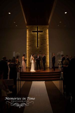 The Wedding Ceremony | Brides | Minneapolis, Minnesota