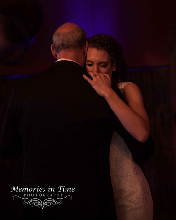 Father/Daughter Dance | Minneapolis Wedding Photography