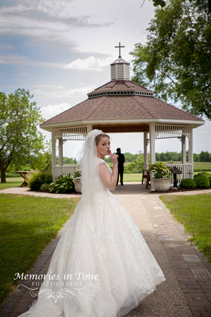 Minnesota Wedding Photographer | The First Look