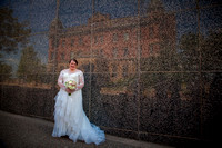 St. Paul Wedding Photographer | The Historic Concord Exchange