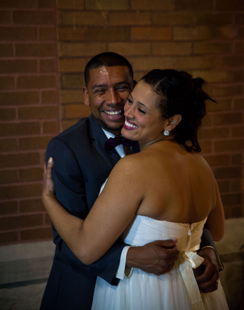 St. Paul Wedding Photographer | Happy and in Love