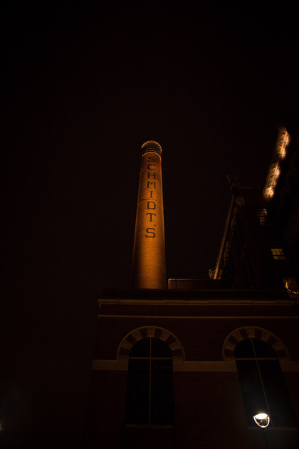St. Paul Wedding Photographer | The Schmidt Brewery