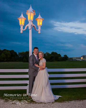 Green Acres Event Center | Minnesota Wedding Photography
