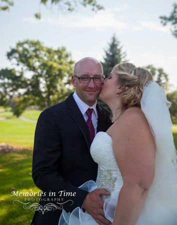 Minnesota Wedding Photographer   Brackett's Crossing Country Club